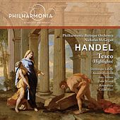 Handel: Teseo, HWV 9 (Highlights) von Various Artists