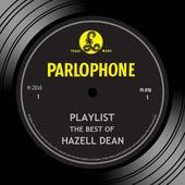 Playlist: The Best Of Hazell Dean de Hazell Dean