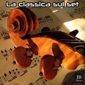 La classica sul set by Giovanni Cassani