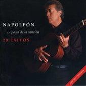 20 Éxitos by José María Napoleón