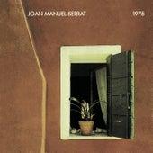 1978 by Joan Manuel Serrat