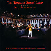 The Tonight Show Band With Doc Severinsen Vol. 1 by Tonight Show Band