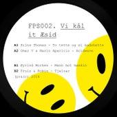 Vi kål it Æsid by Various Artists