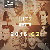 Filtr Hits lige nu 2016.02 by Various Artists