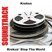 Krokus' Stop The World by Krokus