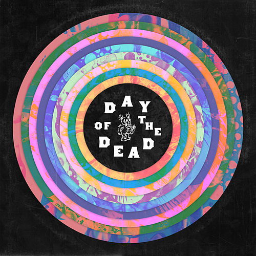 Day Of The Dead de Various Artists