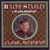 Classic Bluegrass de Ralph Stanley