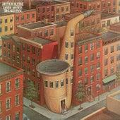 Lenox Avenue Breakdown by Arthur Blythe