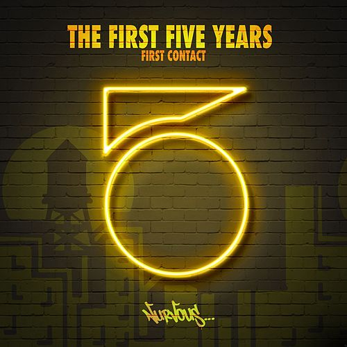 The First Five Years - First Contact by Various Artists
