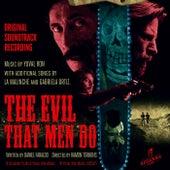 The Evil That Men Do: Original Soundrack Recording de Various Artists