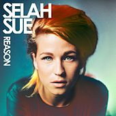 Reason - Deluxe Edition by Selah Sue