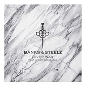 Love and War (feat. Ghostface Killah) by Banks & Steelz