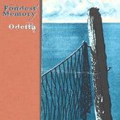Fondest Memory by Odetta