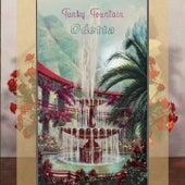 Funky Fountain by Odetta