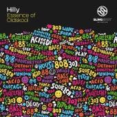 Essence of Oldskool de Hilly