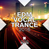 EDM Vocal Trance 2016 - EP by Various Artists