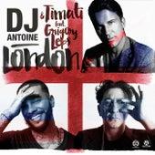 London von DJ Antoine
