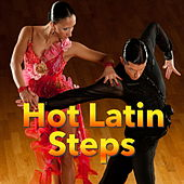 Hot Latin Steps de Various Artists