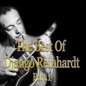 The Best of Django Reinhardt de Various Artists