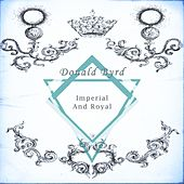 Imperial And Royal by Donald Byrd