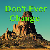 Don't Ever Change by Various Artists