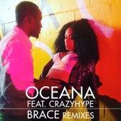 Brace (Remixes) von Oceana