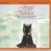 Joyas de la Música, Vol. 28 by The Hamburg Symphony Orquestra