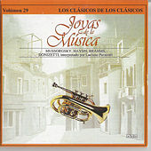 Joyas de la Música, Vol. 29 by Various Artists