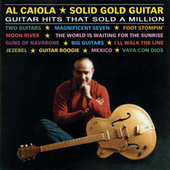 Solid Gold Guitar by Al Caiola