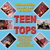 Versiones Inéditas by Los Teen Tops