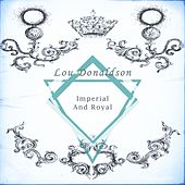 Imperial And Royal by Lou Donaldson