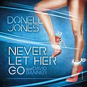 Never Let Her Go (feat. David Banner) de Donell Jones