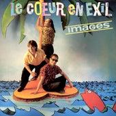 Le coeur en exil - EP de Images