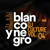 Blanco y Negro DJ Culture, Vol. 4 de Various Artists