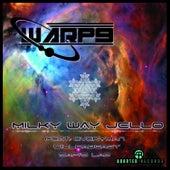 Milky Way Jello de Warp 9