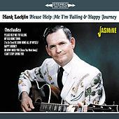 Please Help Me I'm Falling & Happy Journey de Hank Locklin