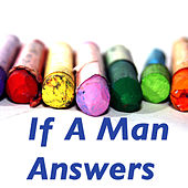 If A Man Answers de Various Artists