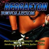 Reggaeton Revolution de Reggaeton Latino