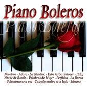 Piano Boleros by Piano Gold