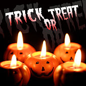 Trick Or Treat by Various Artists