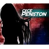 Cece Peniston by CeCe Peniston