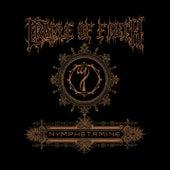 Nymphetamine Special Edition de Cradle of Filth