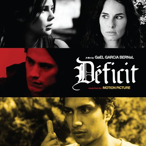 Deficit by Various Artists