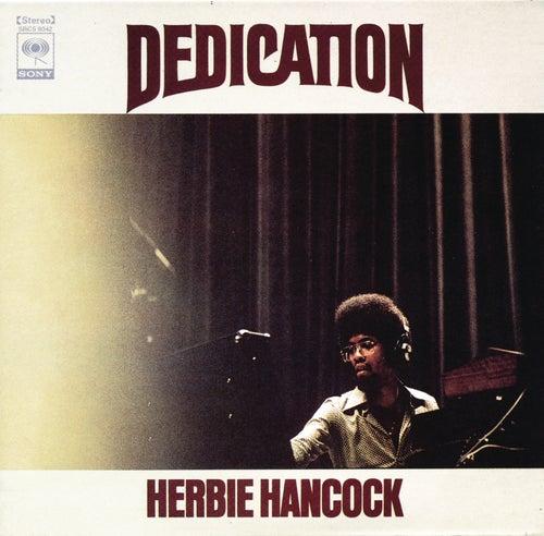 Dedication by Herbie Hancock