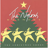Harmony: The Christmas Songs by The Nylons