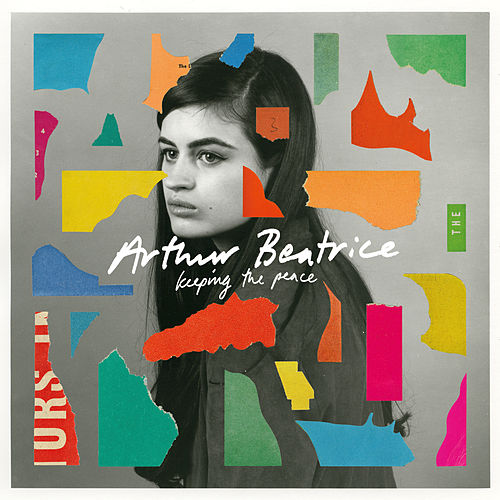 Keeping The Peace by Arthur Beatrice