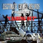 Cashing Out (feat. Nino Breeze & Np Hozman) - Single by Slump Musiq