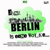 Janz Berlin is eene Wolke..., Vol. 2 by Various Artists