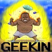 Geekin von Bizarre
