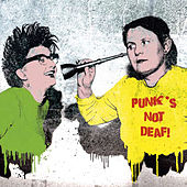 Punk's Not Deaf de Various Artists